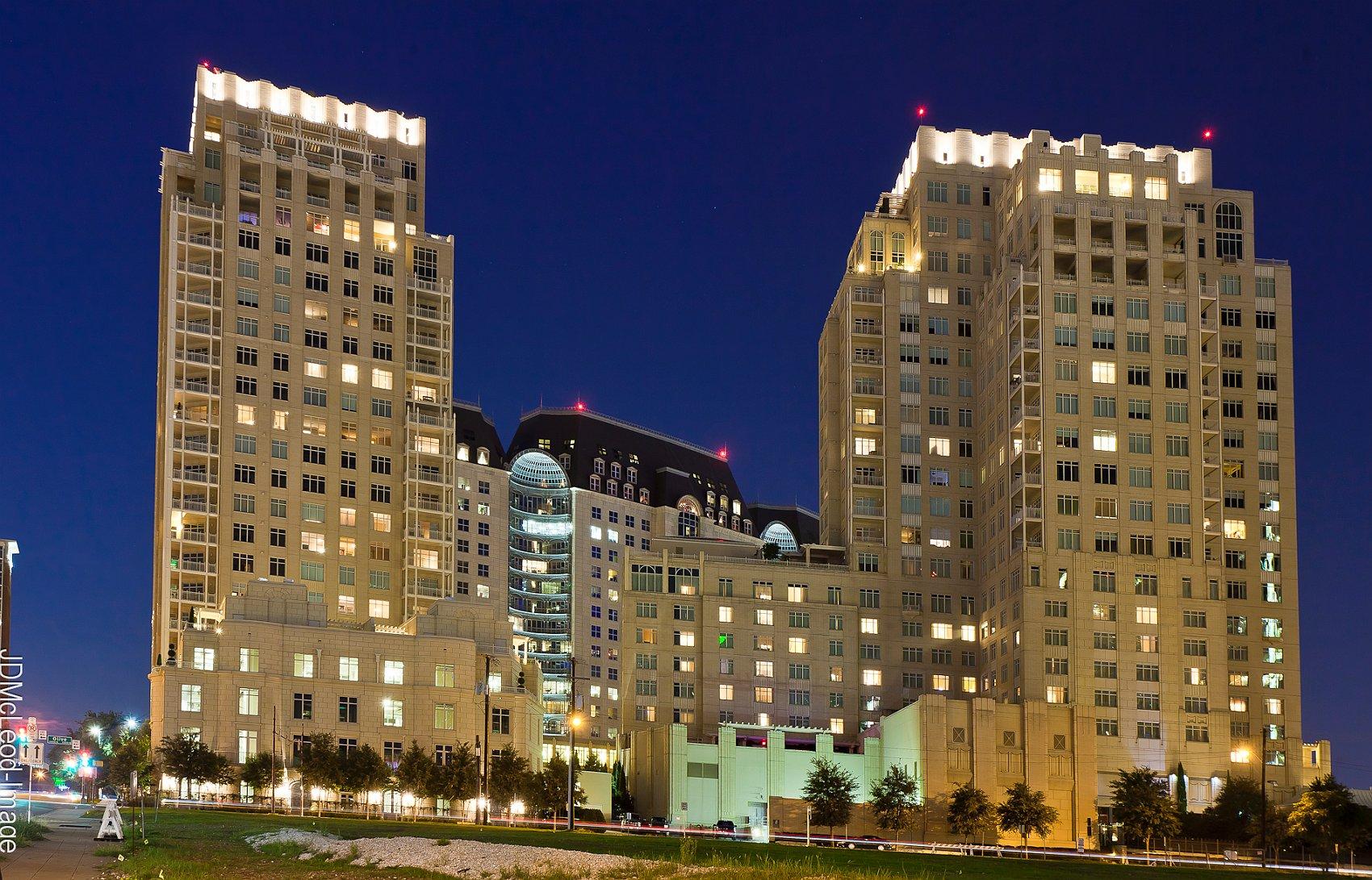 Ritz-Carlton Dallas